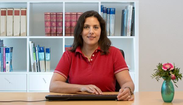 Dr. med Karima Abou Deif-Strathmann